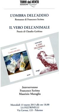 Feltrinelli 13 marzo