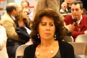Daniela ferrantello moglie di Francesco Scrima