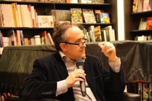Maurizio Muraglia presenta i due libri