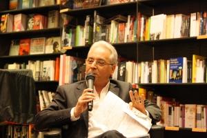 Francesco Scrima presenta il libro di Claudio Gerbino