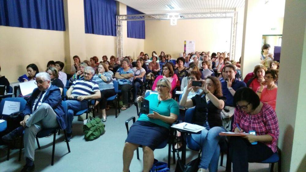 Un anno con studenti, docenti, dirigenti (e ispettori) (6/6)